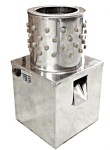 Перосъёмная машина для перепелов NT300